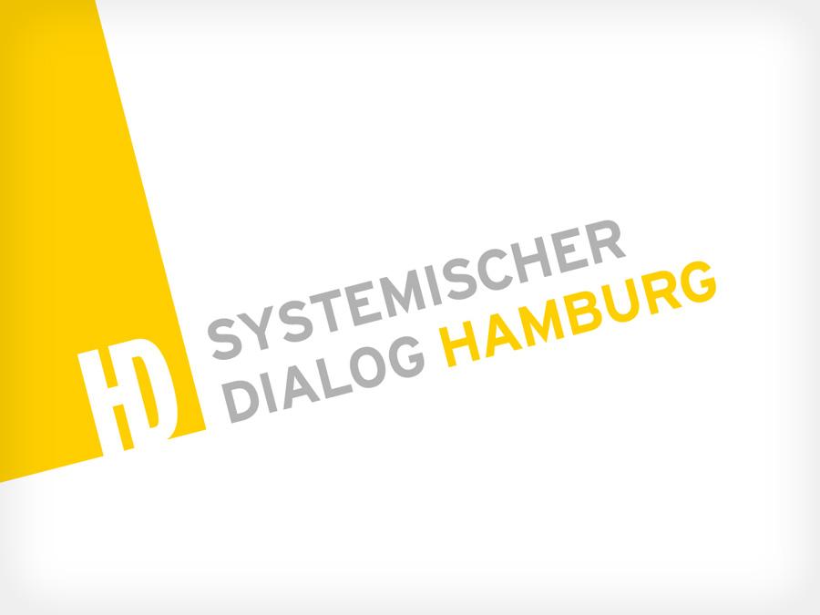 Corporate Design Hamburg Coaching Logo
