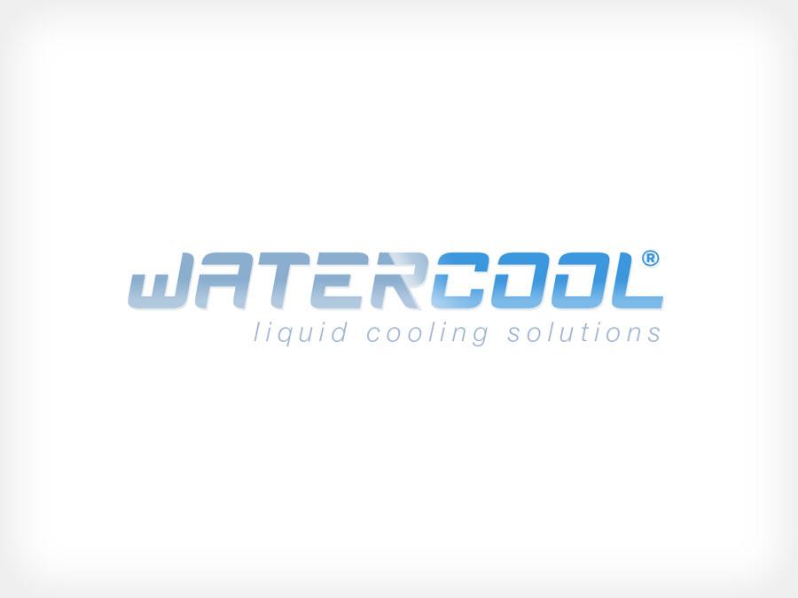 Corporate Design Hamburg Watercool Logodesign